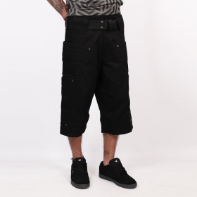 "Short ""Invader\"", Noir"