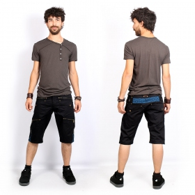 "Short ""Xtream\"", Noir"