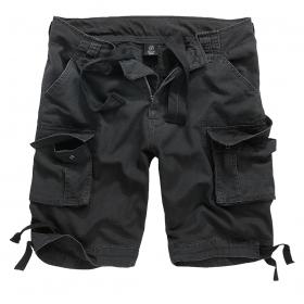 "Short cargo \""Vintage\"", Noir"
