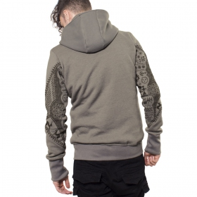 "Sweat ""Lappi\"", Beige"