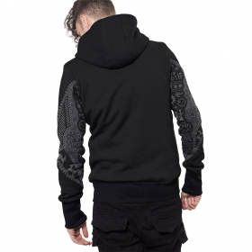 "Sweat ""Lappi\"", Noir"