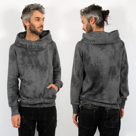 "Sweat ""Reaper\"", Gris industriel"