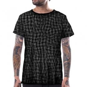 T-shirt \\\'\\\'Kifkeff\\\'\\\', Noir