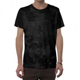 """T-shirt \""""Brainer\"""", Noir"""