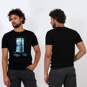 """T-shirt \""""E.T. téléphone maison\"""""""
