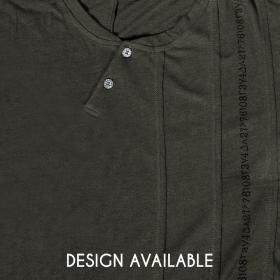 """T-shirt \""""Serial\"""", Kaki"""