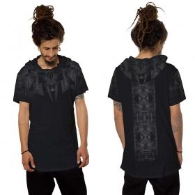 T-shirt à capuche \