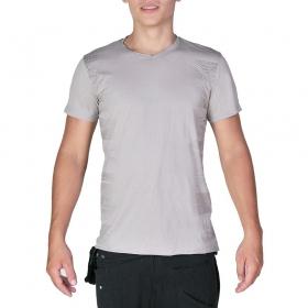 """T-shirt Psylo \""""Tali\"""", Beige"""