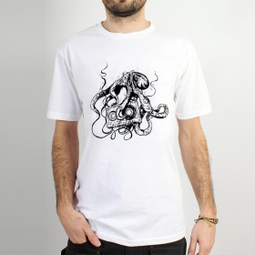 T-shirt Rocky \