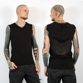 T-shirt sans manches Psylo \