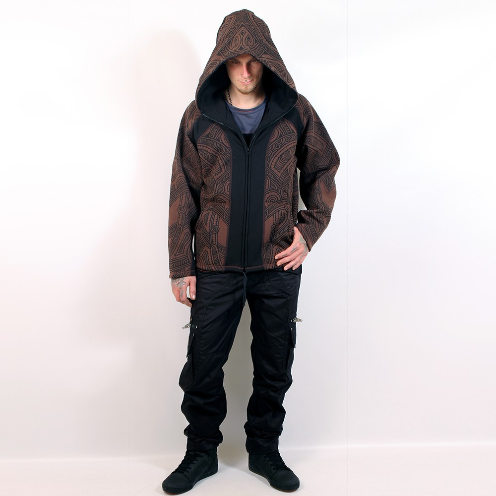 skywalker_roundhood_marron_front