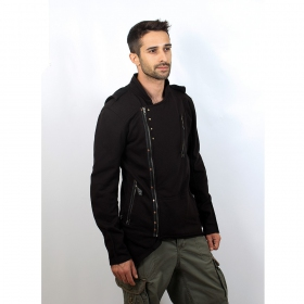 "Veste psylo \""off jacket\\\"", noir"