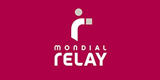 Mondial Relay - en point de retrait
